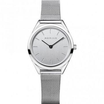 Bering Dameshorloge Ultra Slim Collection 17031-000