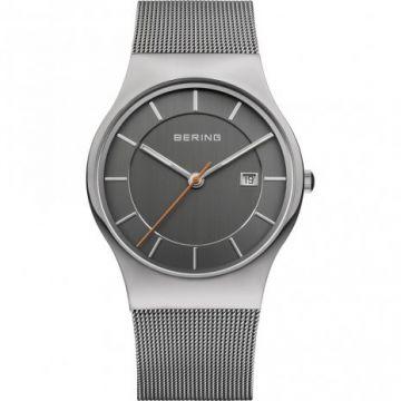Bering Herenhorloge Classic Collection 11938-007