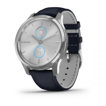 Garmin Dameshorloge Vivomove Luxe