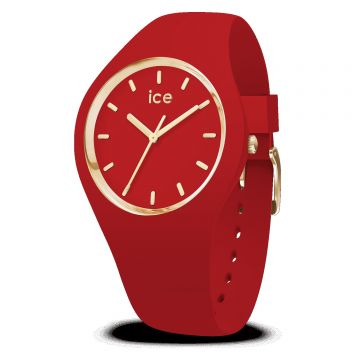 Ice Watch - Ice Glam  Color Red - Small - 016263