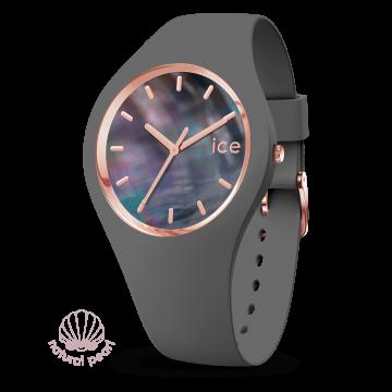 Ice Watch - Ice Pearl - Grey - Medium - 016938