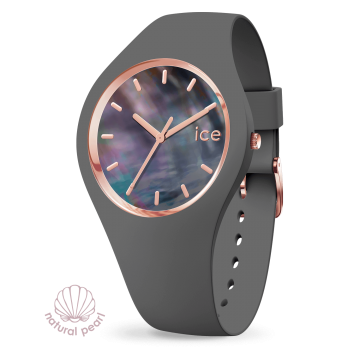 Ice Watch - Ice Pearl - Grey - Small - 016937
