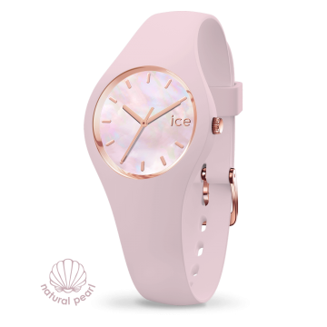 Ice Watch - Ice Pearl - Pink - Extra Small - 016933