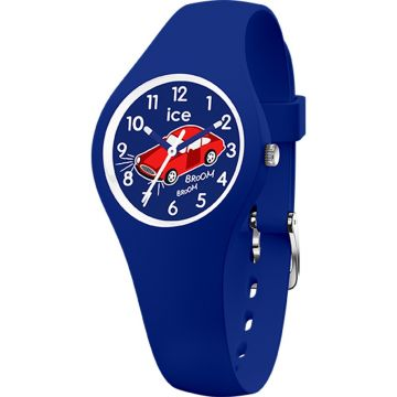 Ice Watch - Kinderhorloge - Ice Fantasia - Car - Extra Small - 3H - 018425