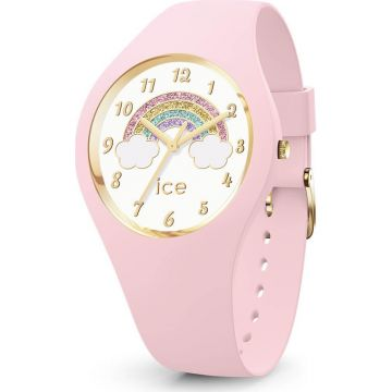 Ice Watch - Kinderhorloge - Ice Fantasie -Rainbow pink - Small - 3H - 017890