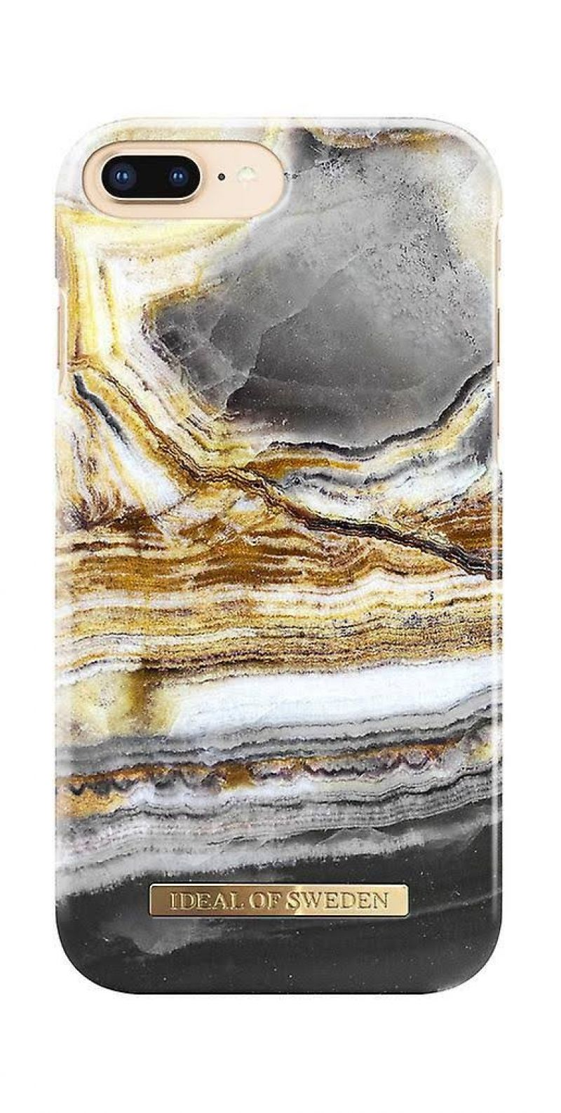 iDeal of Sweden Smartphone Tasjes & Hoesjes Outer Space Agate - IPHONE 8/7/6/6S PLUS - IDFCAW18-I7P-99