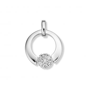 Juwelier Vanquaethem Hanger Goud 18 karaat