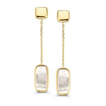 Juwelier Vanquaethem Ooringen Goud 18 Karaat
