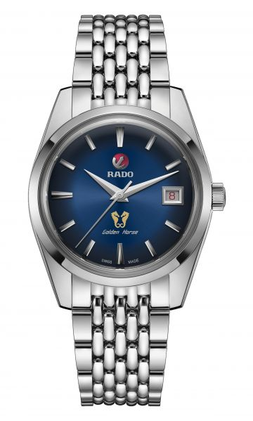 LIMITED EDITION Rado Herenhorloge Rado Golden Horse R33930203