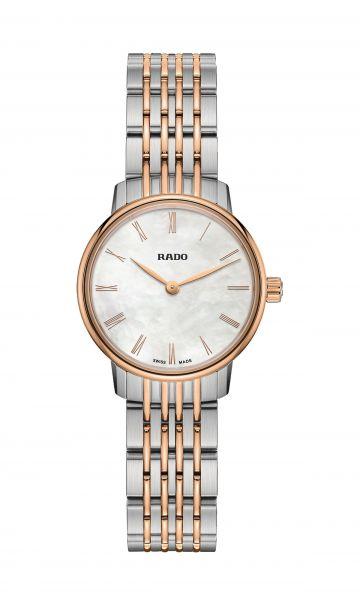 Rado Dameshorloge Rado Coupole Classic R22897933