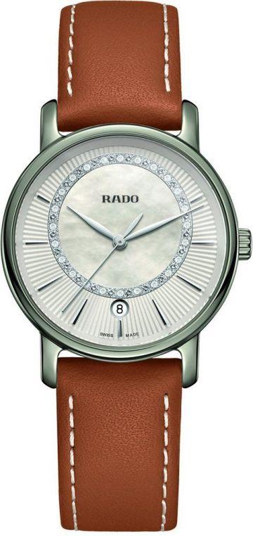 Rado Dameshorloge Rado Diamaster R10464945