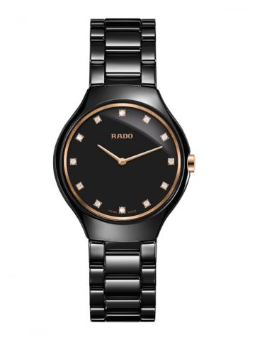 Rado Dameshorloge Rado True Thinline