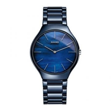 Rado Dameshorloge Rado True Thinline R27005902
