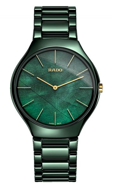 Rado Dameshorloge Rado True Thinline R27006912