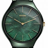 Rado Dameshorloge Rado True Thinline R27006912