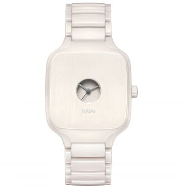 Rado Design Collaboration - Special Edition - True Square Formafantasma - R27076012