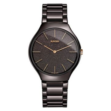 Rado Herenhorloge - Dameshorloge - Rado True Thinline R27004302