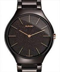 Rado Herenhorloge - Dameshorloge - Rado True Thinline R27004302
