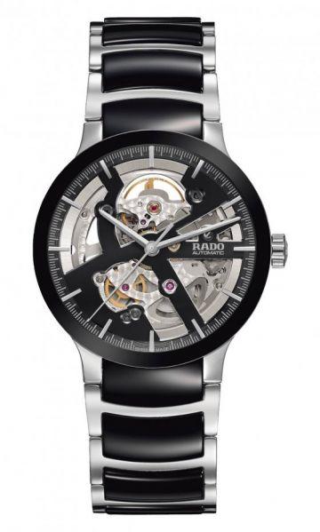 Rado Herenhorloge Rado Centrix Open Hart Automatic R30178152