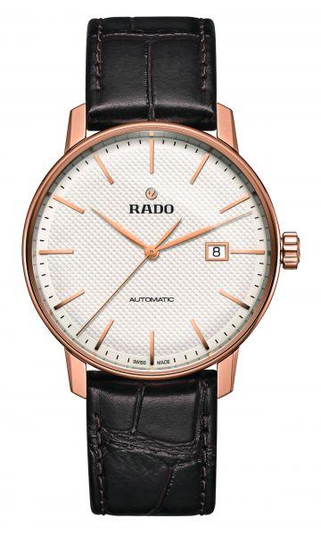 Rado Herenhorloge Rado Coupole Classic