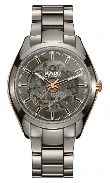 Rado Herenhorloge Rado Hyperchrome R32021102