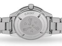 """Rado Herenhorloge Rado Tradition """"Captain Cook"""" R32105203"""