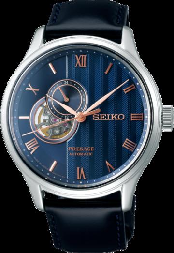Seiko Herenhorloge Presage SSA421J1