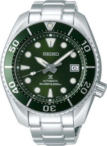 Seiko Herenhorloge Prospex Automatic  SPB103J1