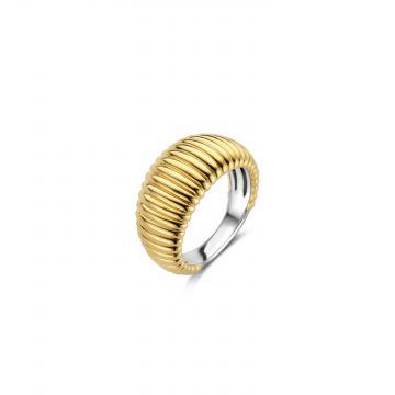 Ti Sento Ring Dames Zilver 12217SY