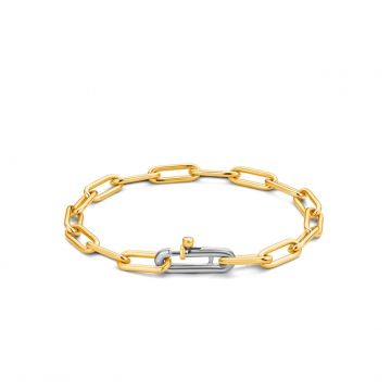 Ti Sento Zilveren Armband 2936SY