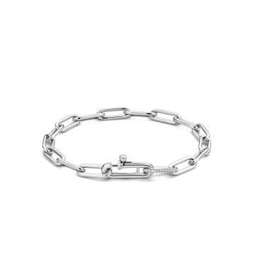 Ti Sento Zilveren Armband 2936ZI