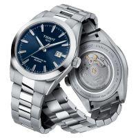 Tissot Herenhorloge - Gentleman - Powermatic 80  - Silicium  - T127.407.11.041.00